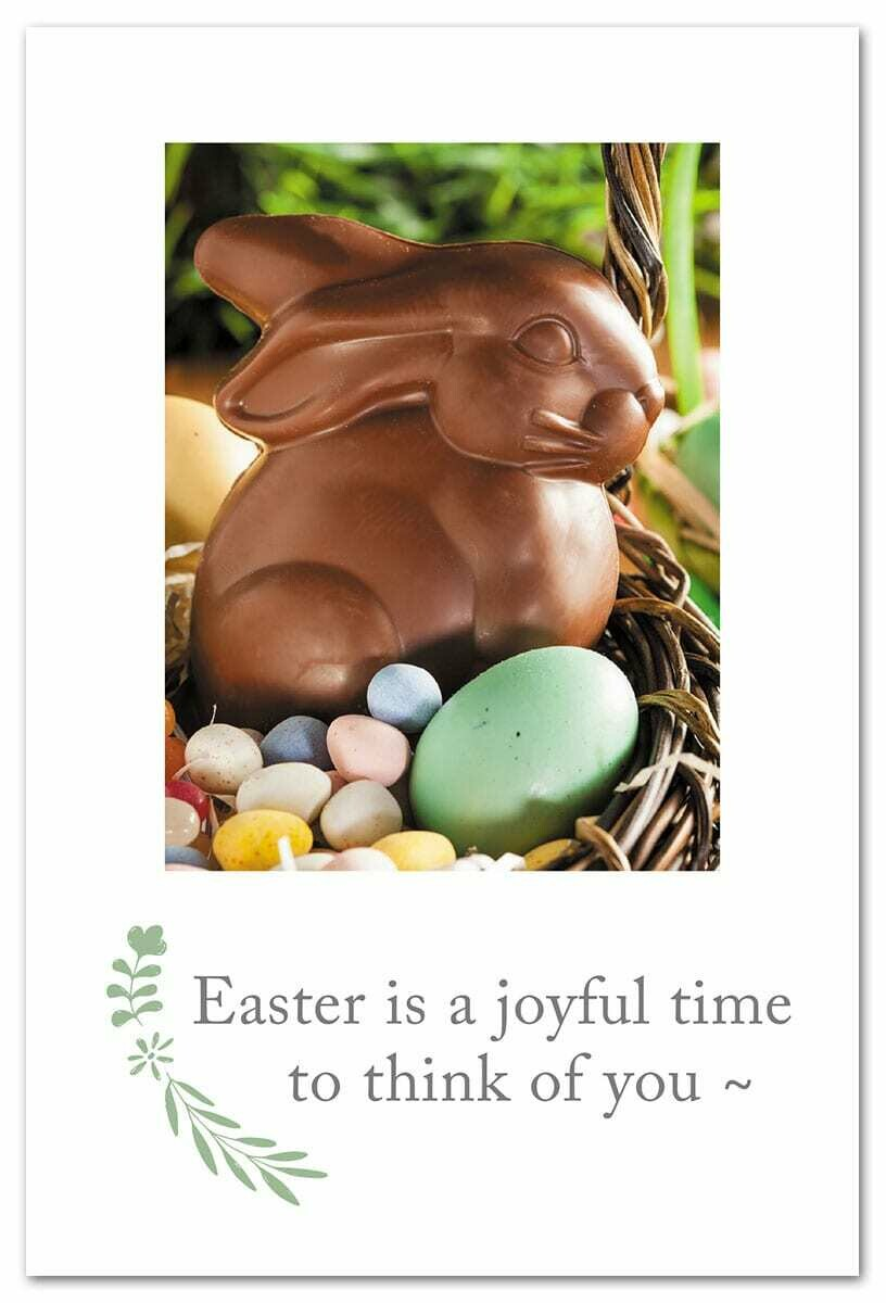 Easter is a Joyful Time Card