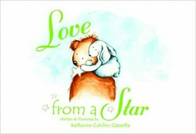 Love from a Star by Katherine Gazzetta