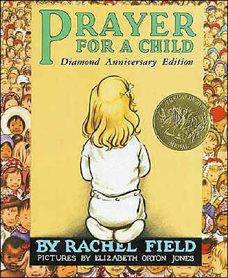 Prayer for a Child - Hardback