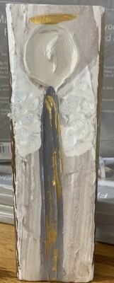 Susan Hood 3x8 Angel Grey