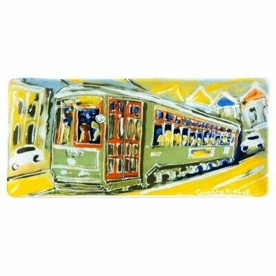 Streetcar Tray
