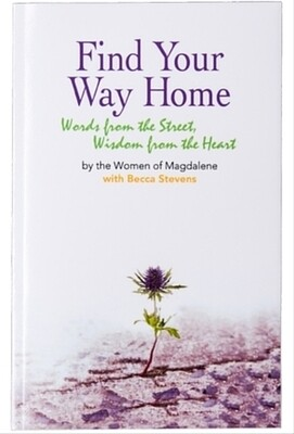 Find Your Way Home by Becca Stevens