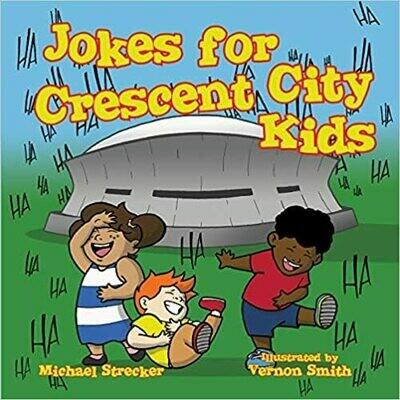 Jokes for Crescent City Kids
