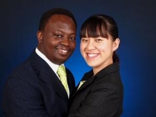 November Supernatural Encounter Jimmy Njino & Bruce & Cheryl Lindley