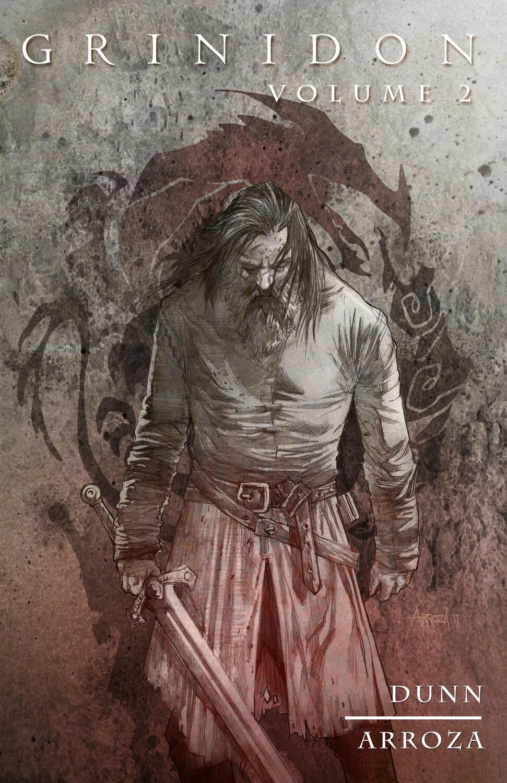 Grinidon Volume 2 (Graphic Novel)