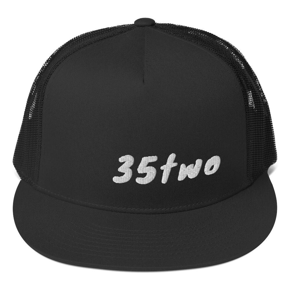 352 Trucker Hat