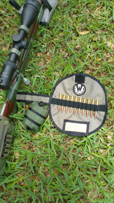 W-GEAR® AMMO TORTILLA