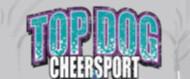 Cheersport Long Sleeve Tee