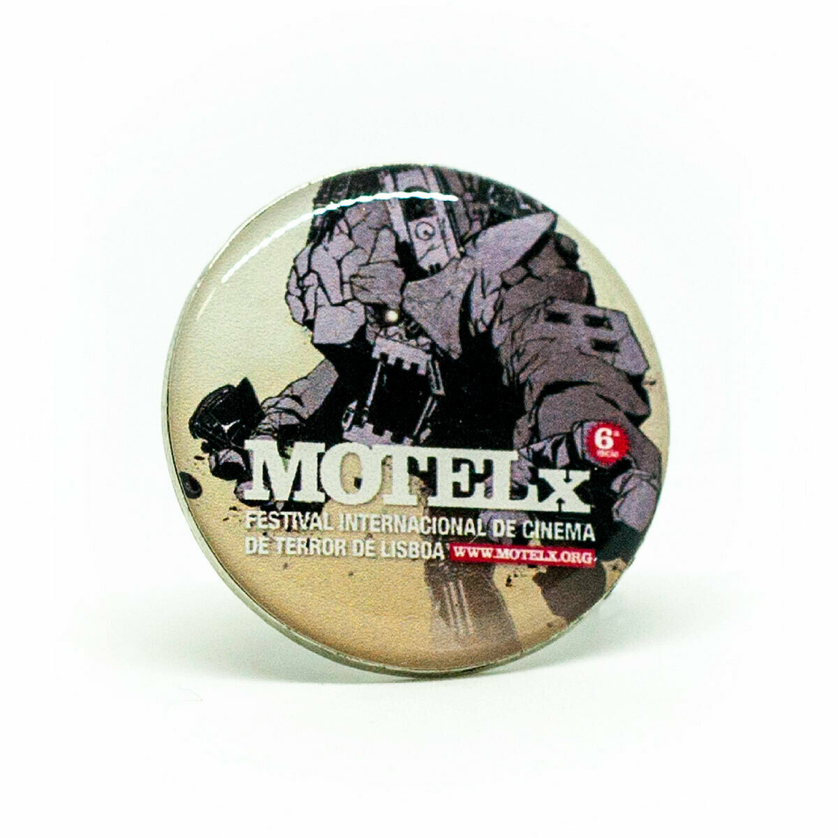 Pin MOTELX 6th Edition / Extra Large Size