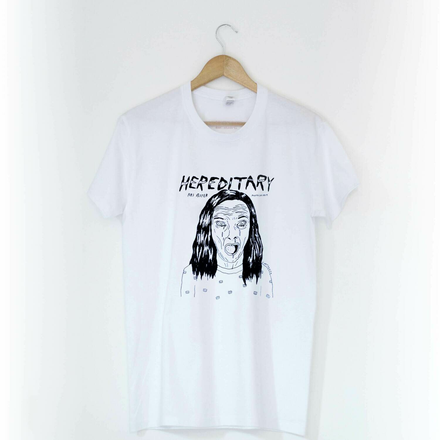 MOTELX 2019 Special Edition T-Shirt / Hereditary by Wasted Rita