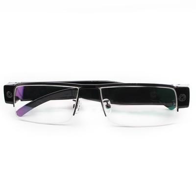2nd Generation Fashion Sunglasses Spy Camera