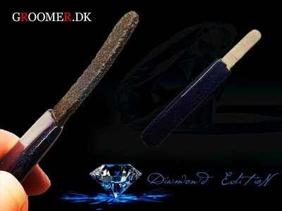 DIAMOND EDITION - stripping knife FINE