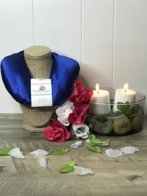 Scented Healing Comfort Neck Wrap