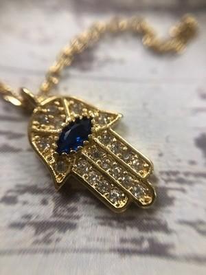 Original Hamsa Necklace