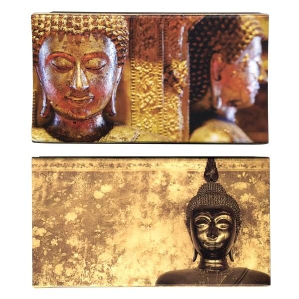 Buddha Matches