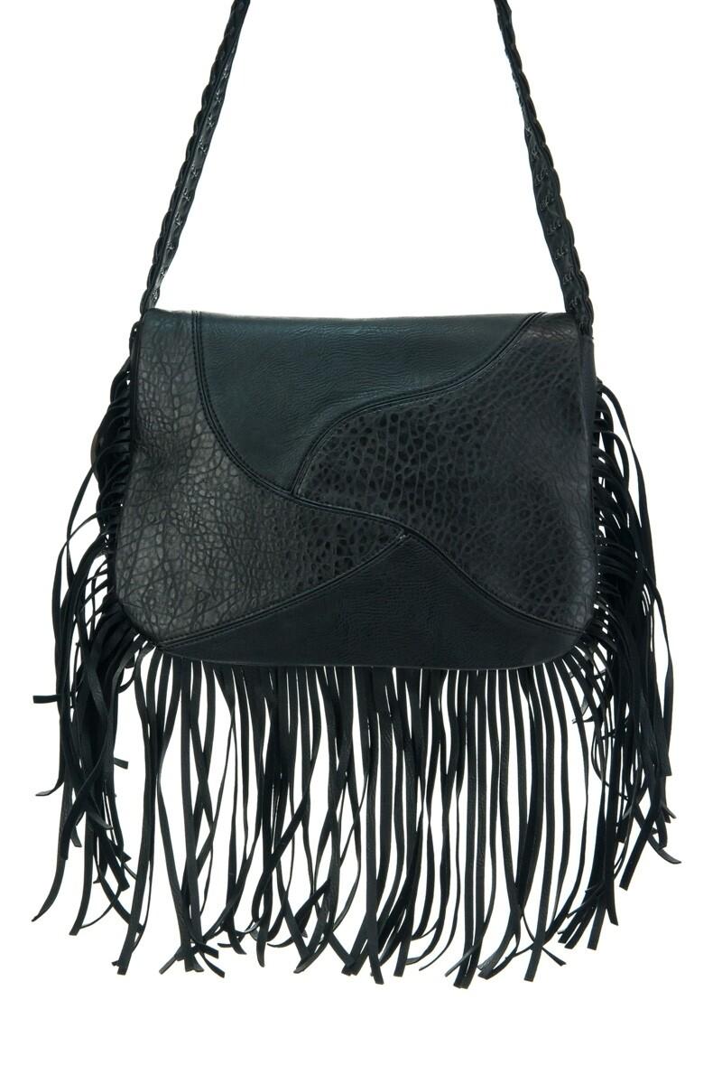 Westwood Fringe Bag