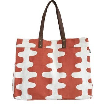 Tangy Carryall Tote