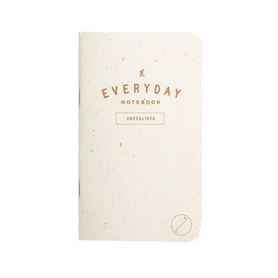 Everyday Journal