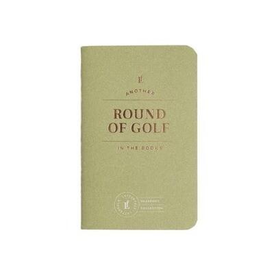 Golf  Passport Journal