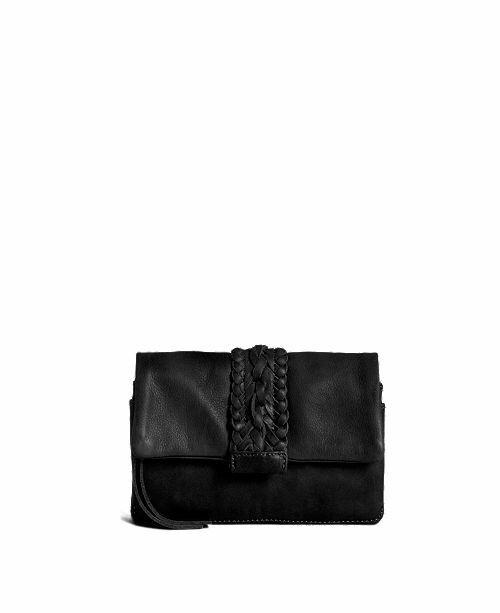 Emil  Leather Wallet