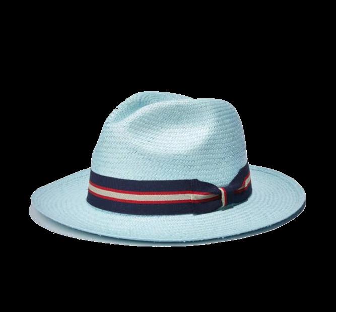 Ocean Drive Panama Hat