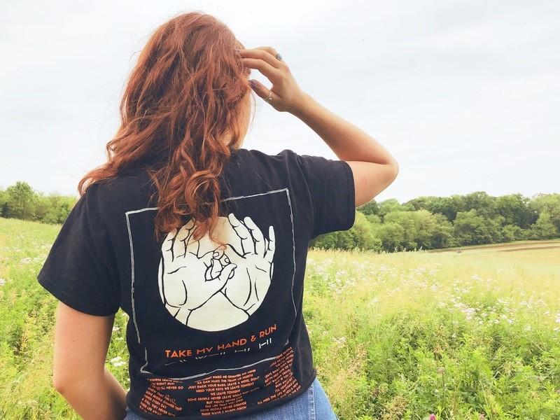 Lyncs T-Shirt