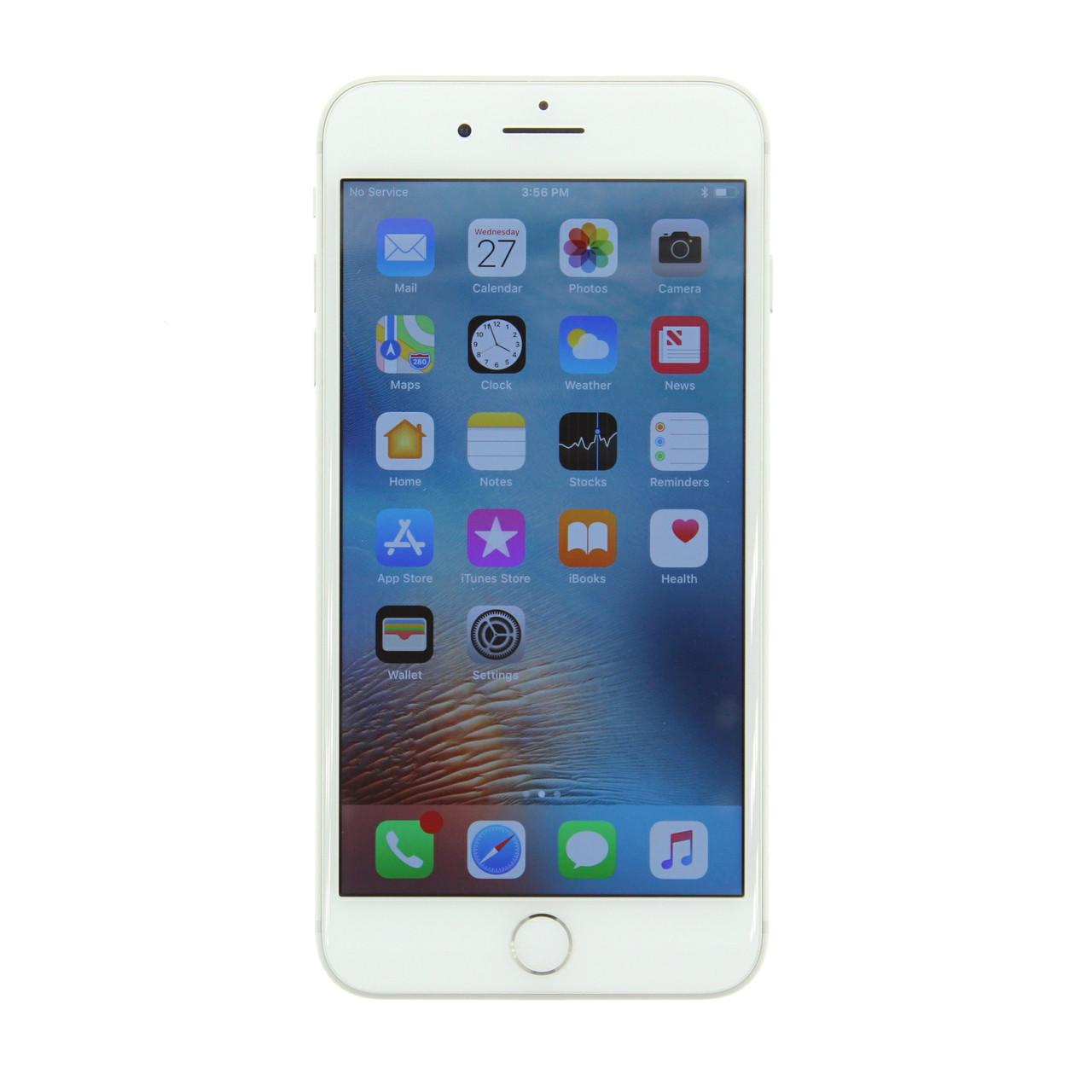 Apple iPhone 8 Plus a1864 64GB Verizon Unlocked - Very Good