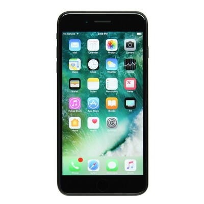 Apple iPhone 7 Plus a1661 128GB Verizon Unlocked-Very Good