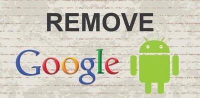 Bypass Google Activation Lock
