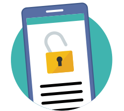 Service Provider Unlock