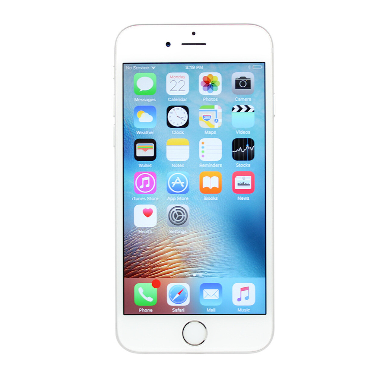 Apple iPhone 6s Plus a1687 32GB CDMA/GSM Unlocked -Very Good