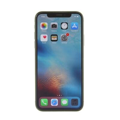Apple iPhone X a1865 64GB  Unlocked-Very Good