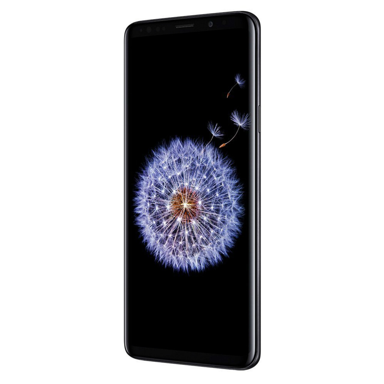 Samsung Galaxy S9 Plus SM-G965U 64GB Unlocked -Very Good