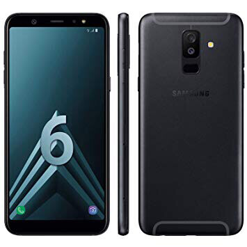 Samsung A6 For Metro (13th And West)