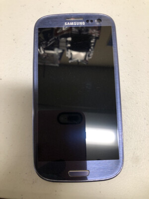 Unlocked Galaxy S3 (13th And West)