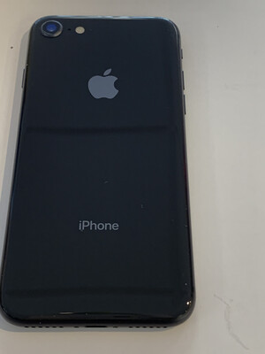 iPhone 8 Unlock 64gb (Harry And Rock)