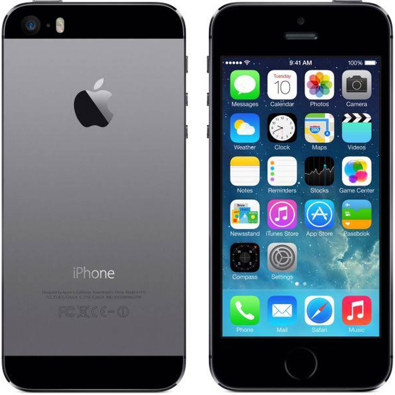 Unlocked iPhone 5s (Hutchinson)