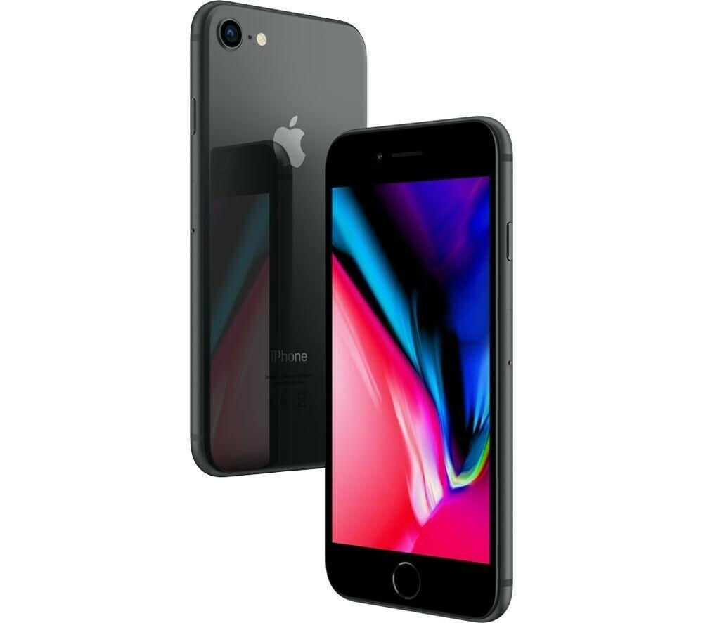 iPhone 8 64gb Unlock Vzw (Maize)