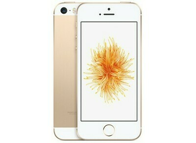 AT&T iPhone SE 64gb (Maize)