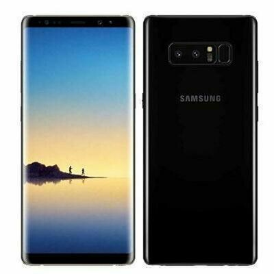 Unlock Note 8 Vzw 64GB (Maize)