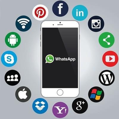 Social Media Module