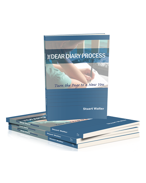 The Dear Diary Process eBook by Stuart Walter