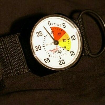 Viplo FT 60 Altimeter