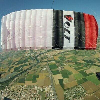 Parachute Systems Volt