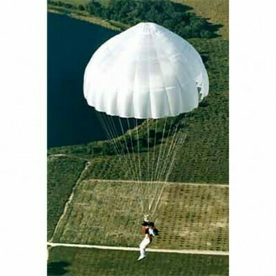 Strong 26 Foot Mid-Lite Emergency Parachute