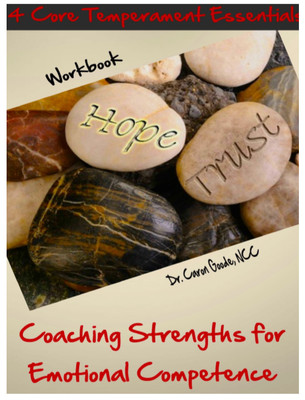 Coaching Strengths for Emotional Competence