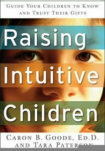 Certified Coach for Intuitive Parents Raising Intuitive Children