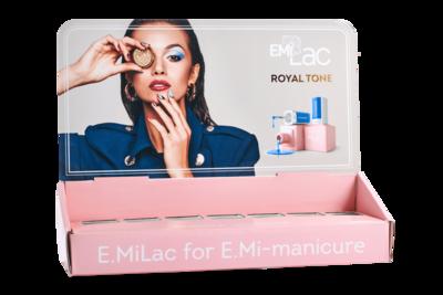 Display Royal Tone E.MiLac