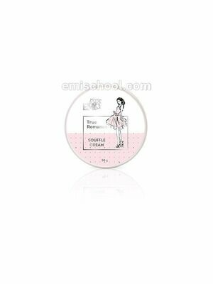 Hand and Body Cream Souffle True Romance, 50/200 ml.