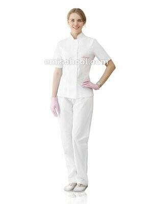 Nail Master Uniform #EmiManicure